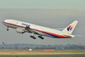 Boeing 777 - #370