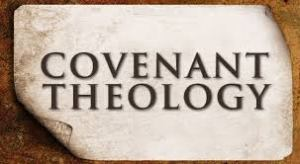 New Reformed? You probably are influenced by Covenant Theology